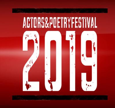 ActorsPoetryFestival 8° edizione