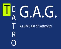 Logo Teatro G.A.G.