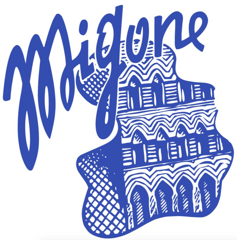 Logo Migone cantine