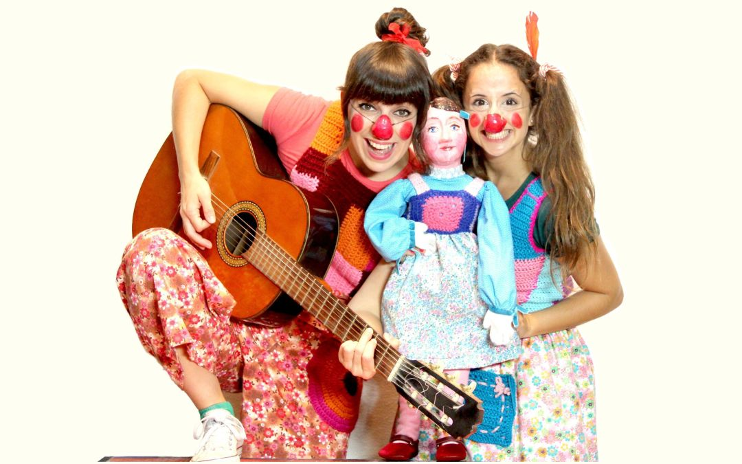 Cantando Bajo la Estrella, El MusicaL – Cabanyal
