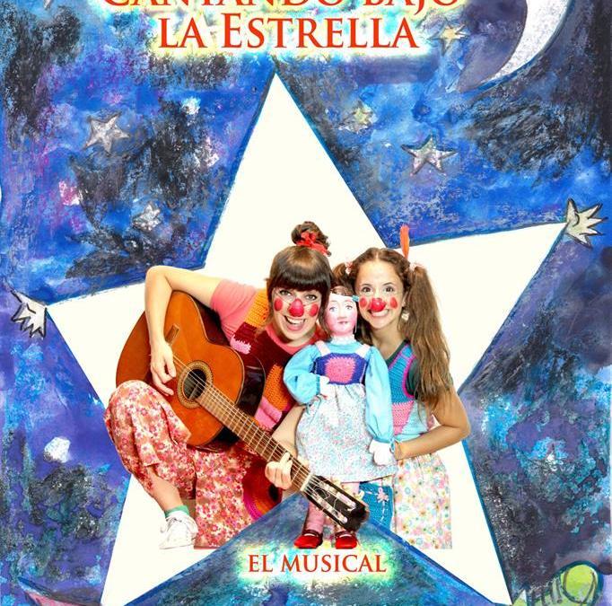 PRUEBA Cantando Bajo la Estrella, El MusicaL – Cabanyal