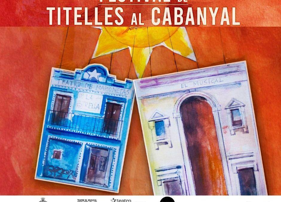 III FESTIVAL DE TITELLES AL CABANYAL