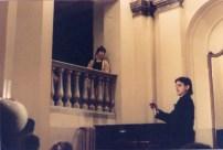 Delirio en gotas de pasión - 1988- actor
