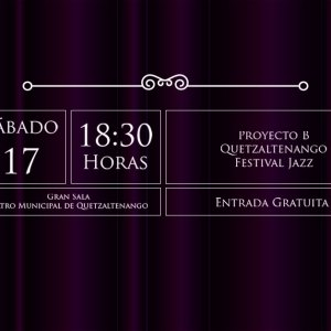 Proyecto B Quetzaltenango