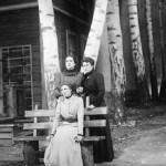 МХАТОВСКИЕ ТРАДИЦИИ В ТЕАТРЕ-СТУДИИ «СОВРЕМЕННИК» (1956-1964). ЧАСТЬ 3