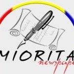 Miorita usa