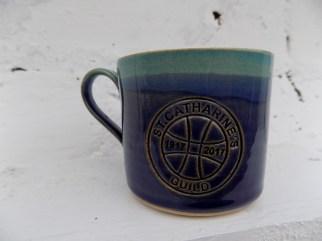 St.Catharines Guild Centenary Espresso Mugs