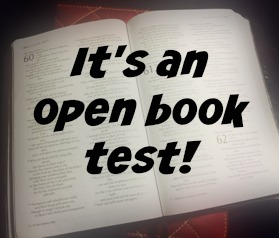 Image result for open book tests