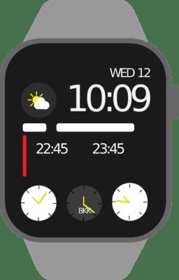 mejores smartwatch funciones