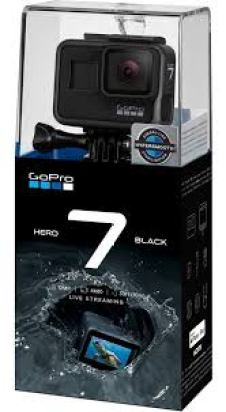 GoPro HERO 7 Black | Análisis: la cámara que quieres 5