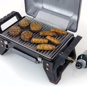 CHAR BROIL Portable Gas Grill 2