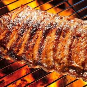Cual es la mejor carne para asar? 1