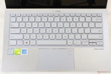 ZenBook S13 Asus | Características y precios 5