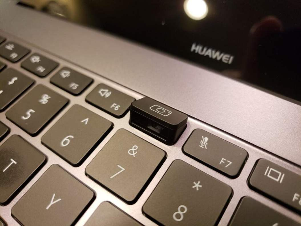 Huawei Matebook X Pro 1