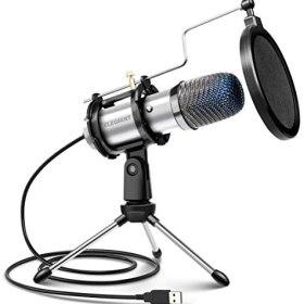 1606617560 Elegiant Microfono Pc Usb Microfono De Condensador Ps4 Con Tripode.jpg
