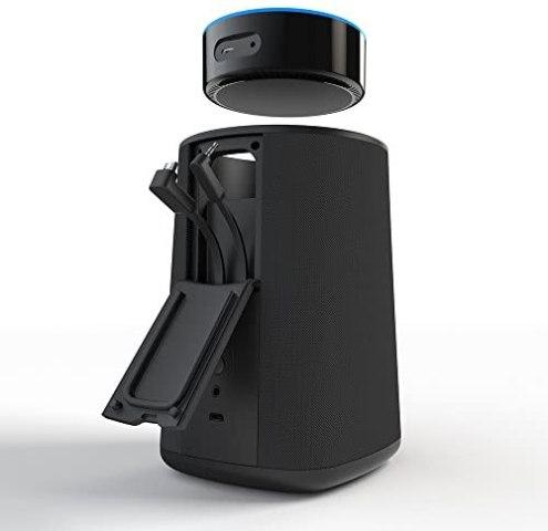 Ninety7 Inc. Vaux Cordless Home Speaker 2