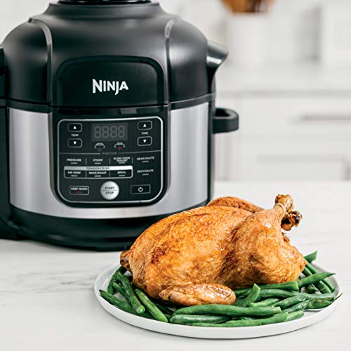 1619750157 785 Ninja OS301 Foodi Olla a presion 10 en 1 y