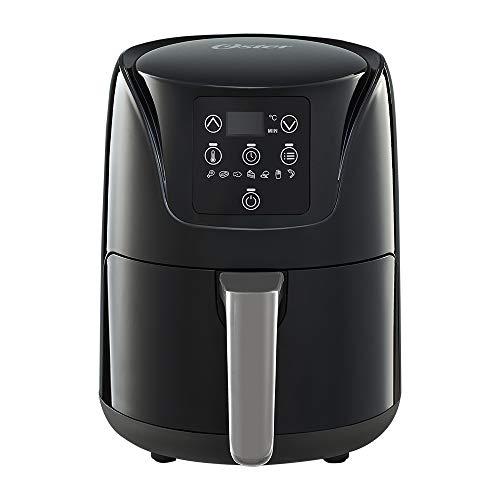 freidora de aire oster (cocina hasta 20% mas rapida, bioceramica, facil de usar) 1