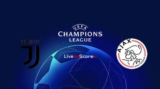 Prediksi Skor Bola Juventus vs Ajax 17 April 2019