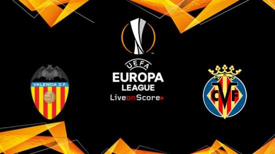 Prediksi Skor Bola Valencia vs Villarreal 19 April 2019