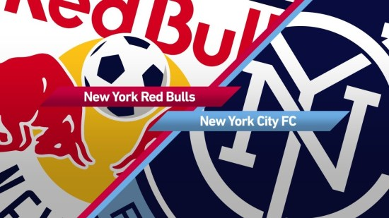 Prediksi Skor Bola New York Red Bulls vs New York City 15 Juli 2019