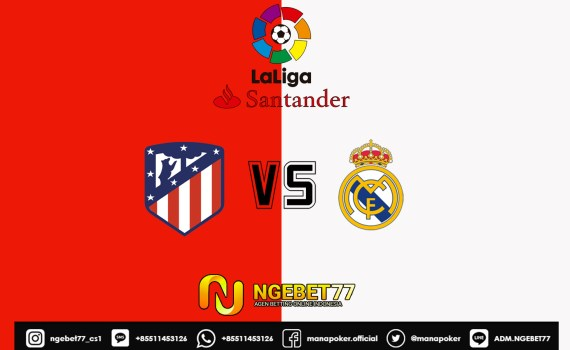 Prediksi Skor Bola Atletico Madrid vs Real Madrid 29 September 2019