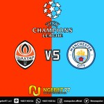 Prediksi Skor Bola Donetsk vs Manchester City 19 September 2019