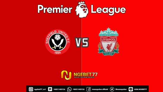 Prediksi Skor Bola Sheffield United vs Liverpool 28 September 2019