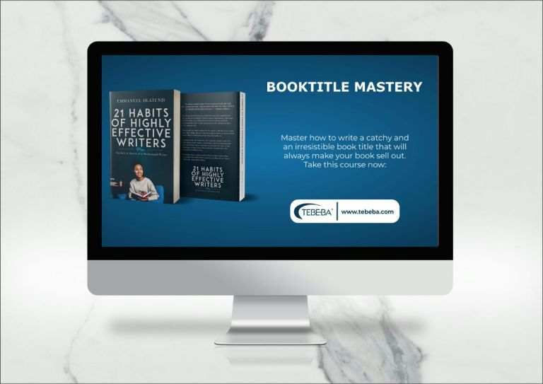Book-Title Mastery