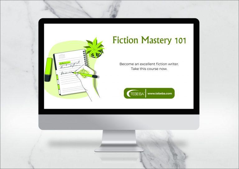 Fiction Mastery