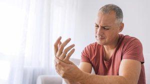 ماهي أول أعراض مرض التصلب اللويحي المتعدد (إم إس) ؟