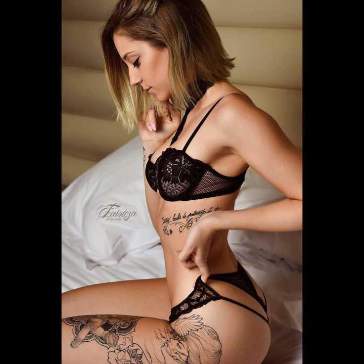 gemma tatuajes