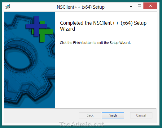 nsclient-7