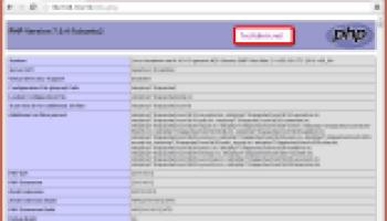 install apache php mysql mac os x sierra
