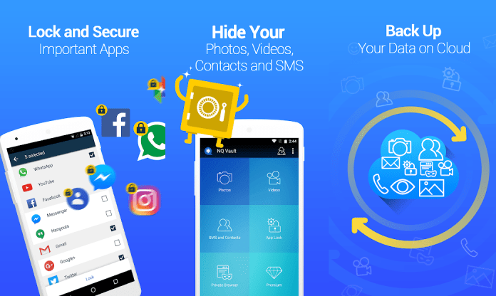 Top five best photo and video hiding apps for Android
