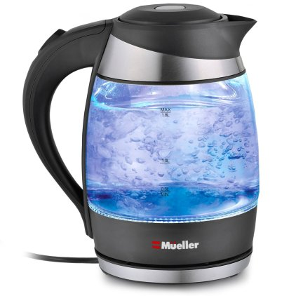 Top 5 best selling Electric Kettles on Amazon: Black Friday Sale 2018