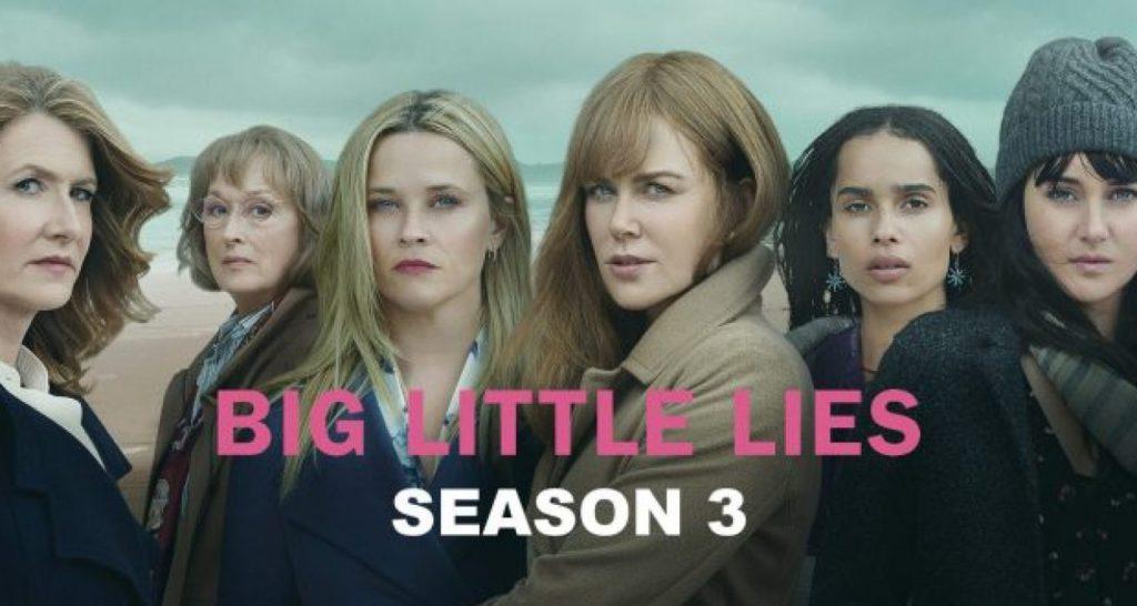 Updates about Big Little Lies Season 3: Cast, release date, plot ...