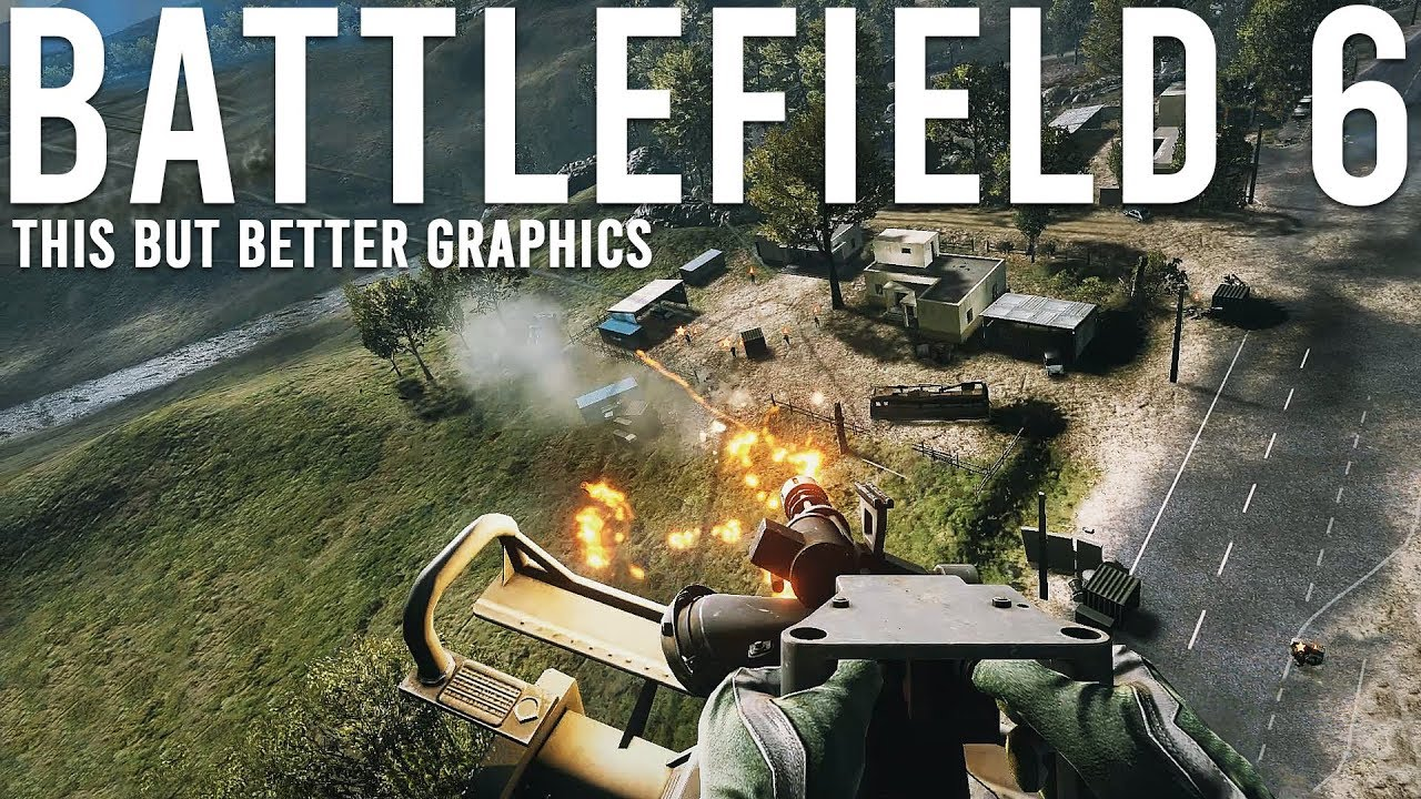 Battlefield 6 launch delayed after COVID-19: Release Date, Leaks ...