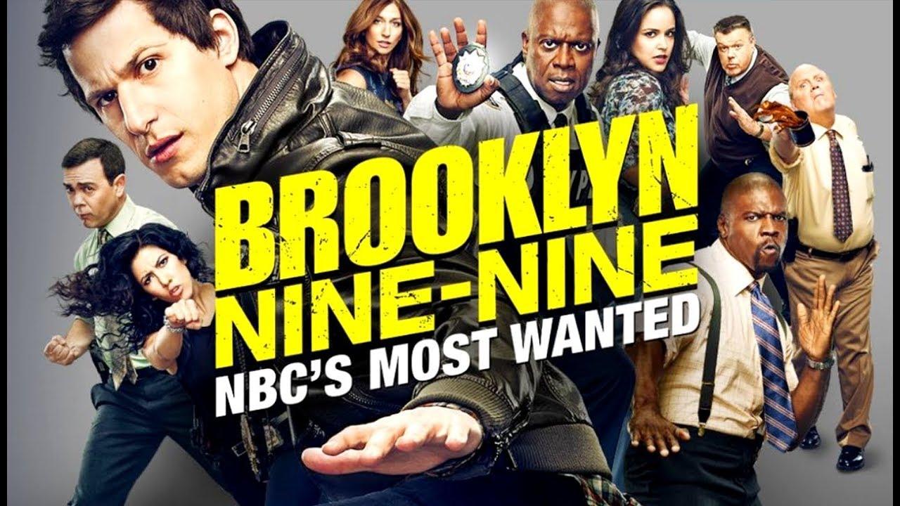 Brooklyn nine-nine season 8 release date, plot, cast and trailer