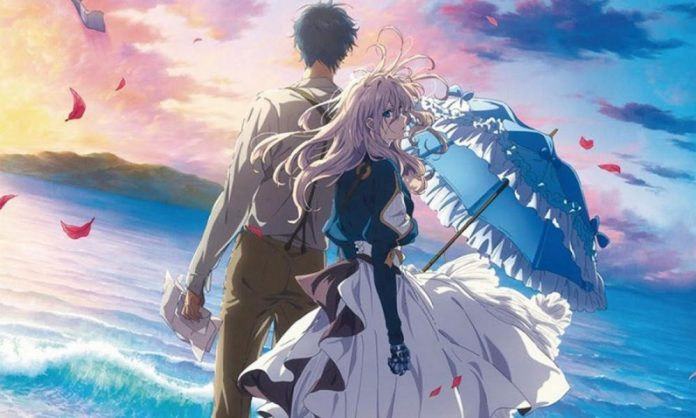 Violet Evergarden season 2: Release date, plot, cast and characters