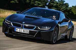 BMW i8 to be launched by Sachin Tendulkar on 18th February