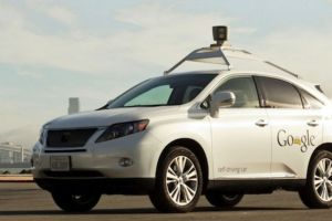 Google to launch driverless ride-sharing service against Uber