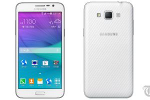 Samsung Galaxy Grand Max TeCake