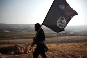 US and Iraq join forces against ISIS tecake