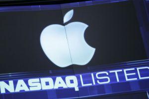 apple NASDAQ listed tecake