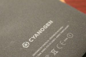 OnePlus One Cyanogen - TeCake