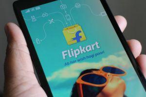 Flipkart App TeCake