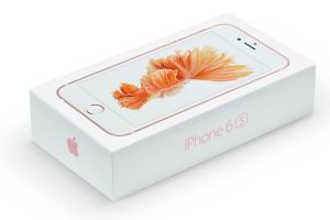 iPhone 6s Box- The TeCake