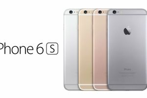 iPhone 6s - The TeCake