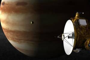 Pluto Moon Hydra